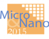 "Glonatech at the 6th International Conference ""Micro & Nano 2015"""